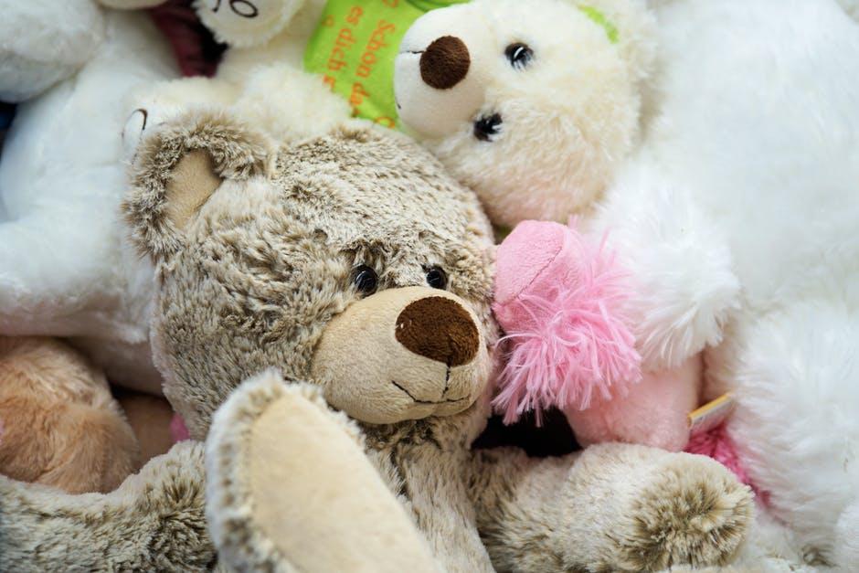 Hope Mission Stuffy Drive! Donations of Stuffed Animals
