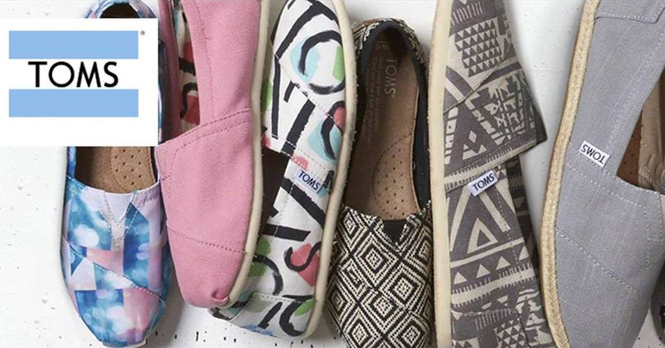 db2d9be11c6 The Toms Warehouse Sale is Happening in Edmonton September 13-16 ...